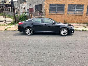 2014 Kia Optima ex for Sale in Philadelphia, PA