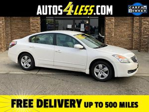 2007 Nissan Altima for Sale in Puyallup, WA