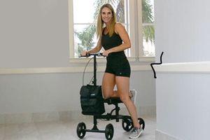 NEW in box —VIVE Health Knee Walker — for Sale in Gilbert, AZ