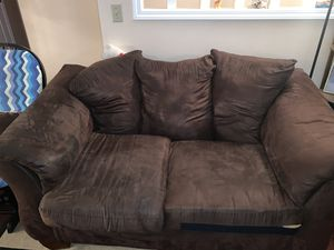 Free couches for Sale in Hillsboro, OR
