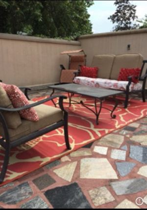 Outdoor furniture for Sale in Roslyn Heights, NY