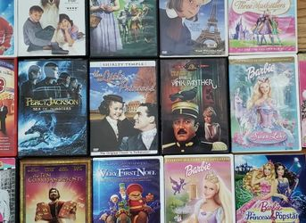 Tons Of Movies!! for Sale in Marietta,  GA