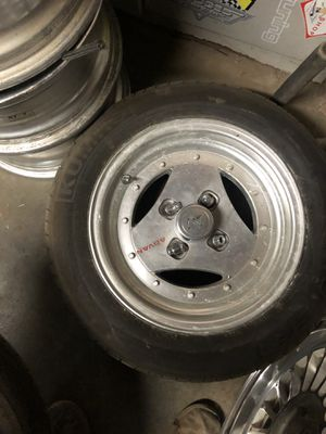 14x7 Advan A3A for Sale in Alhambra, CA