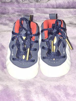 Infant Nike Foamposites for Sale in Burlington, NC