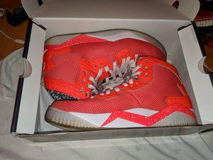 Jordan Nike Spike Forty's Size 11 (LIKE NEW) for Sale in Philadelphia, PA