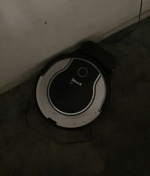 Shark vacuum robot for Sale in Stockton, CA