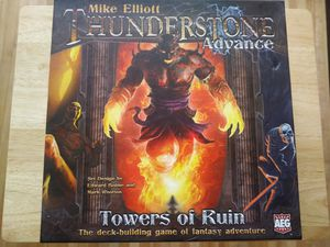 Thunderstone Advance: Towers of Ruin for Sale in Arcadia, CA