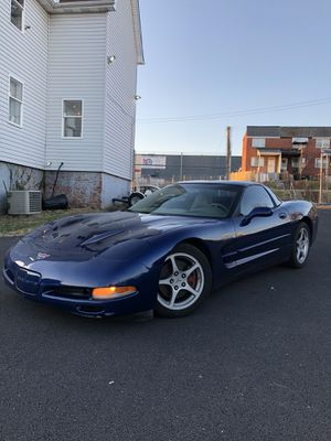 04 Chevy Corvette SUPER CLEAN~ MINT CONDITION for Sale in Baltimore, MD