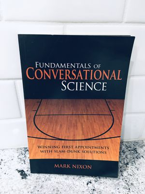 Fundamentals of Conversational Science Book for Sale in Phoenix, AZ