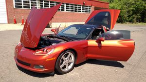 2005 Chevy Corvette for Sale in Haddam, CT