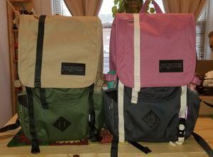 JanSport Hatchet Backpacks for Sale in Stickney, IL