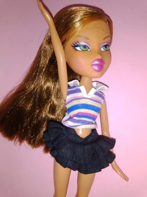 Bratz doll 2001 for Sale in City of Industry, CA