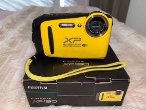 FujiFilm FinePix XP130 for Sale in Fresno, CA