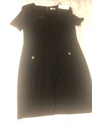 Black Calvin Klein Dress for Sale in Glendale, AZ