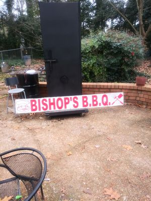 BBQ GRILL SMOKER for Sale in Riverdale, GA