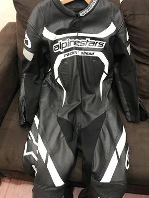 Alpinestars motegi racing suit sz.54 for Sale in Adelphi, MD