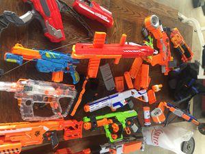 Nerf guns for Sale in Cerritos, CA