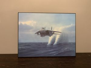 Jet Fighter Painting for Sale in Chicago, IL