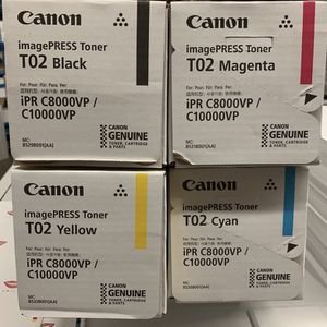 Cannon C 8000 Toner for Sale in Irvine, CA