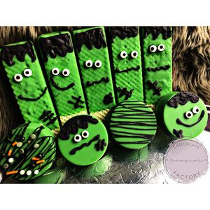 Frankenstein Treats for Sale in Fontana, CA
