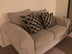2 Couches for Sale in Pembroke Pines, FL