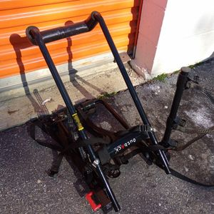 Bicycle Rack Holds 3 Bicycle for Sale in Hyattsville, MD