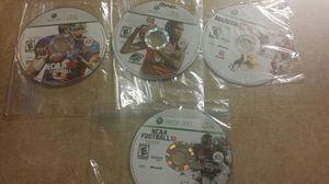 Xbox 360 / xboxlive games for Sale in Phoenix, AZ
