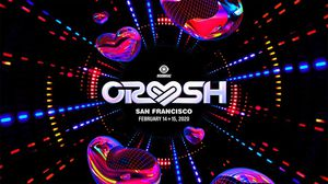 3 tickets to Crush for Sale in Pacifica, CA