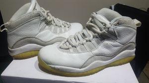 Jordan Ovo 10's Size 9 for Sale in Nashville, TN