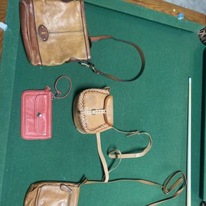 Purse And Belts for Sale in Georgetown, TX