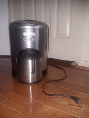 Coffee maker for Sale in Springfield, VA