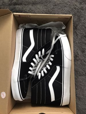 Vans size 10 for Sale in Spring Valley, CA