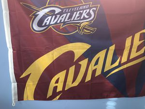Cavaliers Poster for Sale in Waldorf, MD