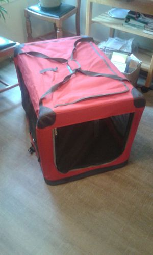 Guardian Gear Traveling Dog Crate for Sale in Raleigh, NC