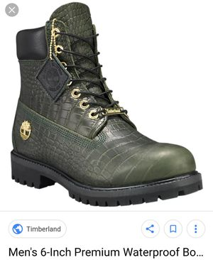 Brand new timberlands for Sale in Ruskin, FL