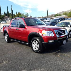 2008 Ford Explorer Sport Trac for Sale in Glendale, CA