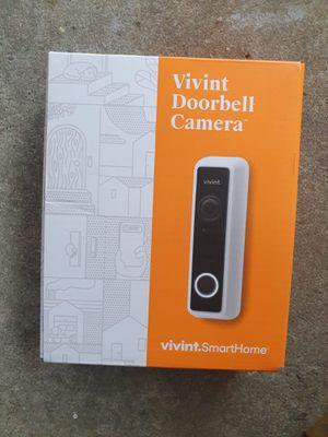 Vivint doorbell camera for Sale in Mountain Brook, AL