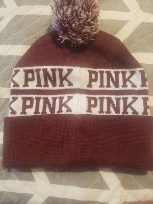PINK beanie for Sale in Los Angeles, CA
