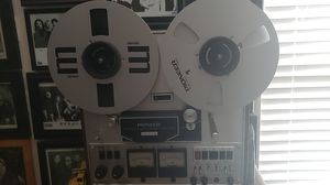 Pioneer RT-1050 Reel to Reel.-excellent condition ! for Sale in The Villages, FL