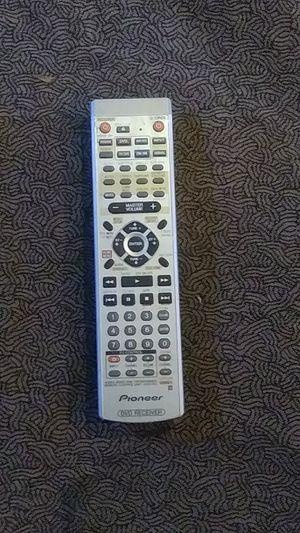 Pioneer DVD RECEIVER for Sale in Scottsdale, AZ