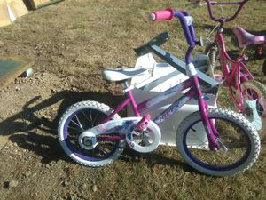 "15"" Huffy girls bike for Sale in Canton, OH"