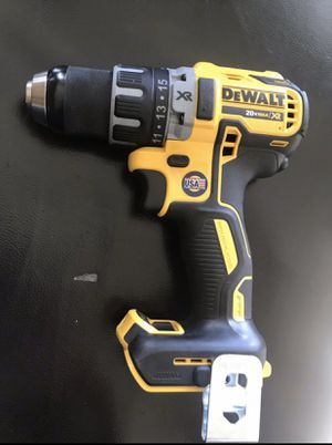 New DeWALT DRILL 20v XR for Sale in San Jose, CA