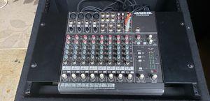 1000 watt sound system for Sale in Duvall, WA