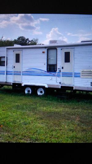 Rv/camper for Sale in Melrose, TN