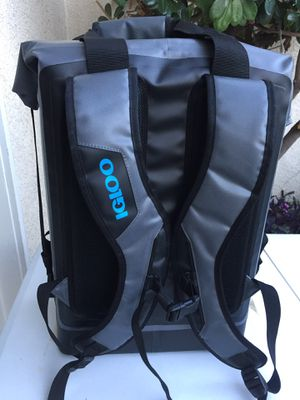 IGLOO COOLER BACKPACK for Sale in Palos Verdes Estates, CA