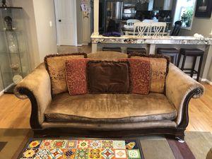 Antique 3 Seat Sofa for Sale in Fairfax, VA