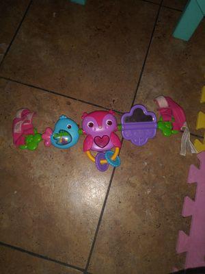 Baby Carrier toy for Sale in San Bernardino, CA