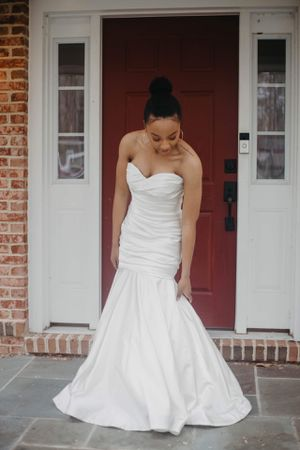 Mermaid wedding dress for Sale in Fairfax, VA