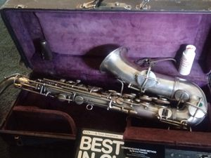 Saxophone vintage for Sale in Columbus, OH
