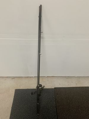Silstar Graphite Composite fishing Rod with Silstar Reel FX40 for Sale in Puyallup, WA